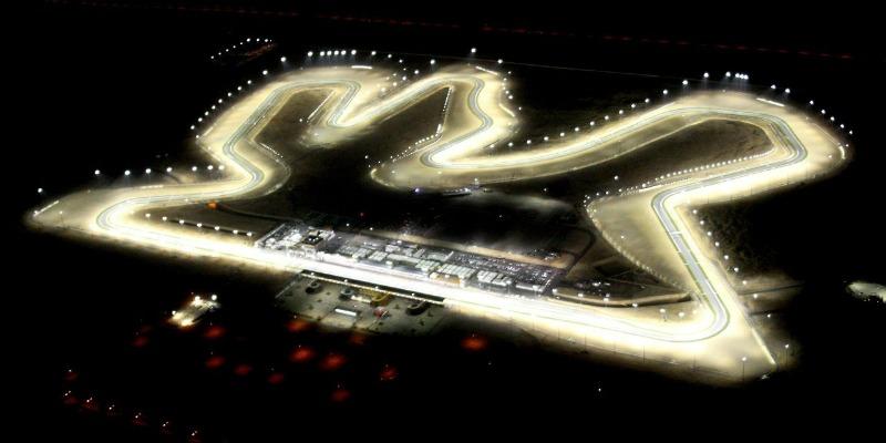 GP Qatar 2017 MotoGP Losail: horarios TV e información (image)