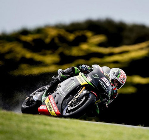 johann zarco australia motogp 2017