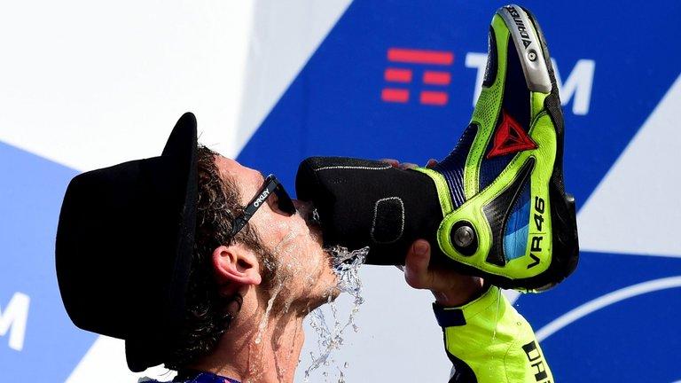 Los tests de alcoholemia llegan a MotoGP (image)