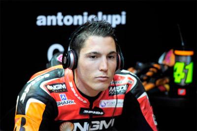 Aleix Espargaró se queda sin Ducati oficial para 2015 (image)