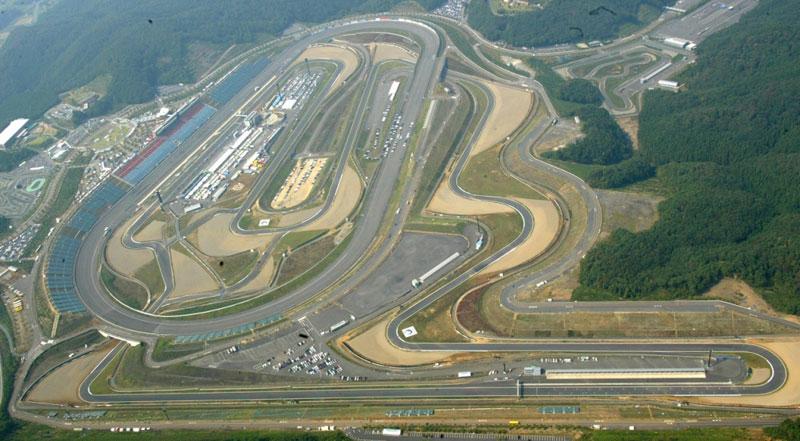 circuito motegi motogp