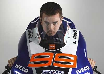 Lorenzo seguirá con Yamaha en 2015 (image)