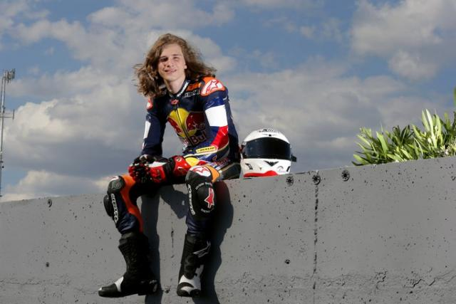 Se podrían vetar las greñas en MotoGP (image)