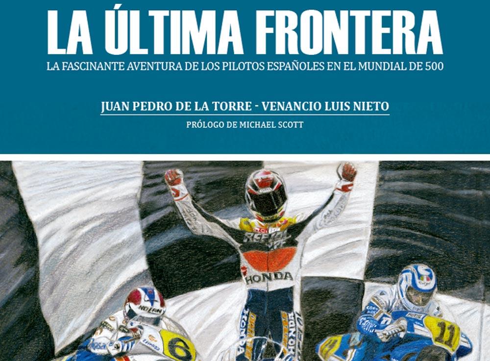 """""""La última frontera"""": Homenaje a Crivillé y los pilotos españoles de 500 (image)"""