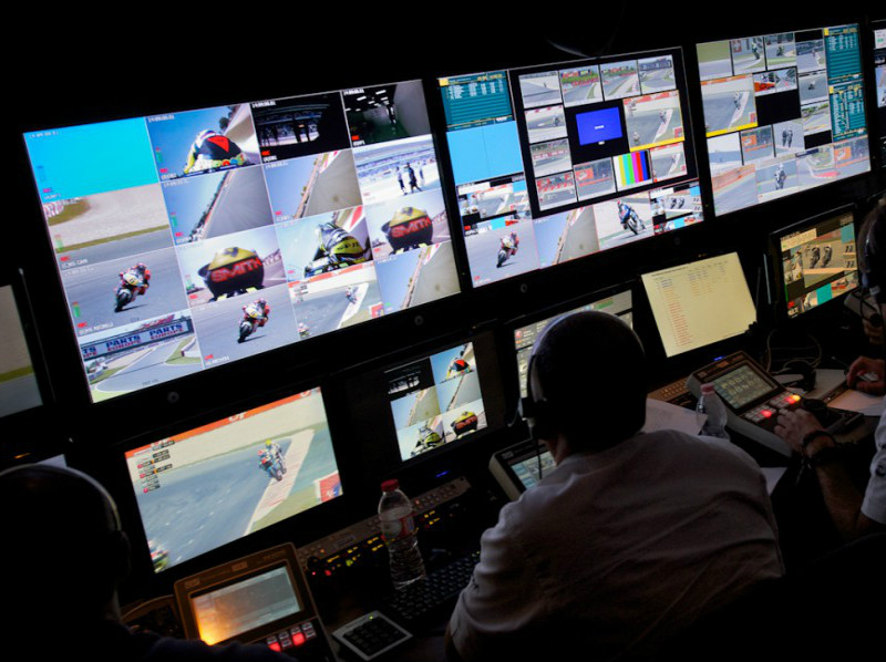 Dónde ver MotoGP 2017 en directo por TV e Internet (image)