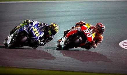 ¿Quieres comentar MotoGP de Argentina en directo con nosotros? (image)
