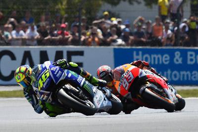 Rossi quiere celebrar su GP 300º con victoria en Mugello (previa) (image)