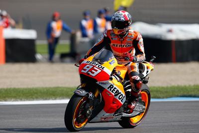 MotoGP Indianapolis: Márquez el Invicto (image)