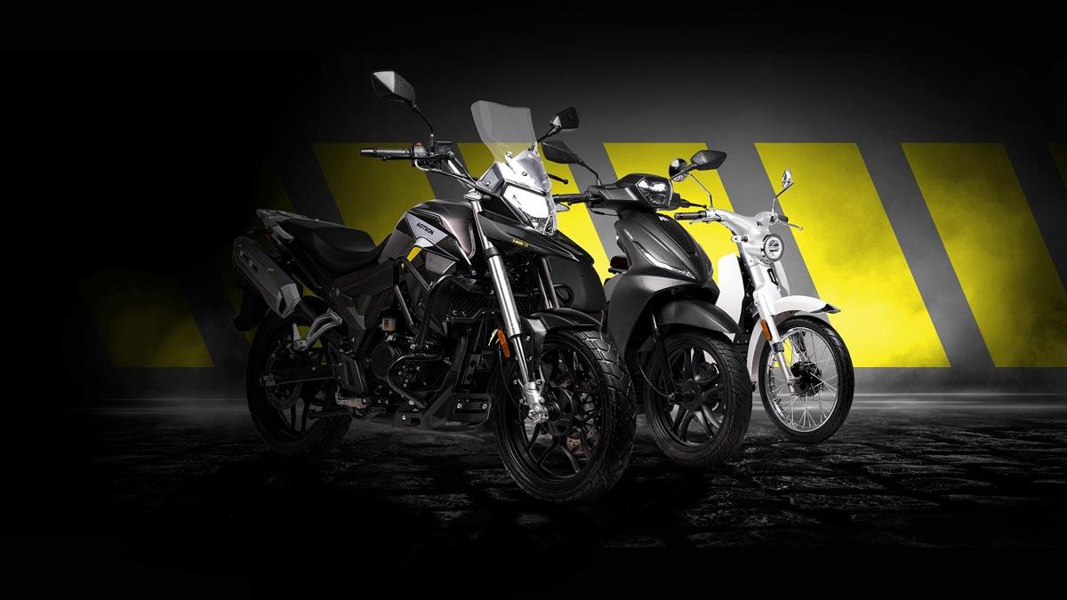 Motron Motorcycles, la nueva marca del grupo KSR (image)
