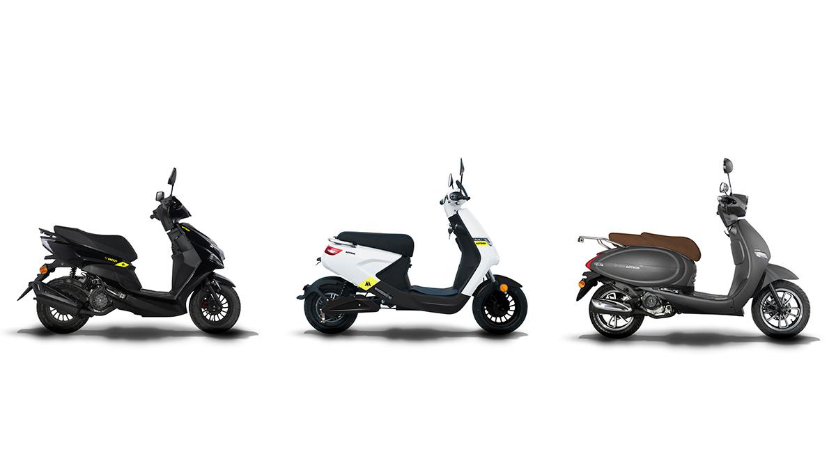 Motron Motorcycles: llegan los primeros modelos a nuestro país (image)
