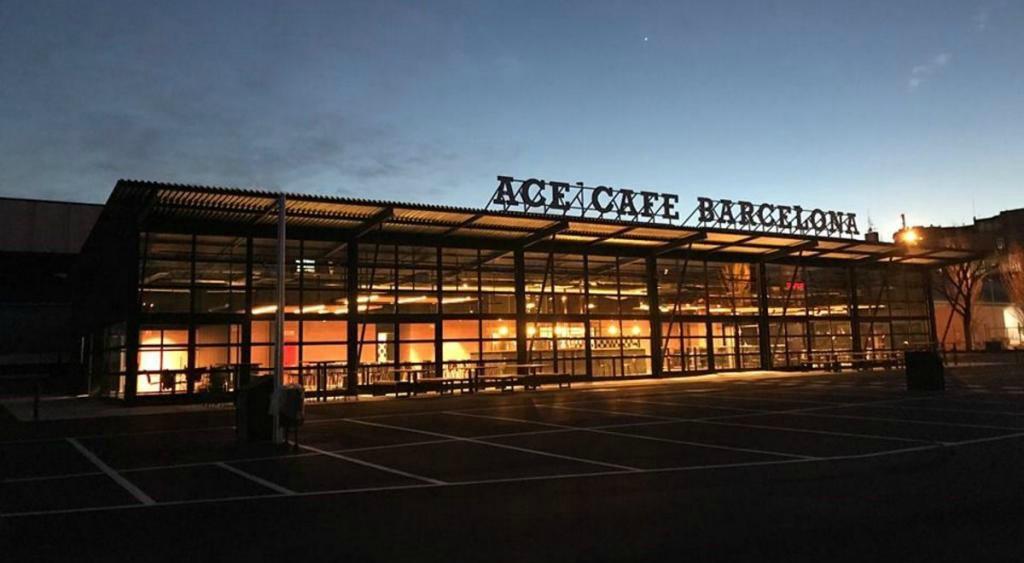 Barcelona tendrá su propio Ace Cafe (image)