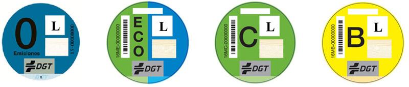 El etiquetado medioambiental llega a las motos (image)