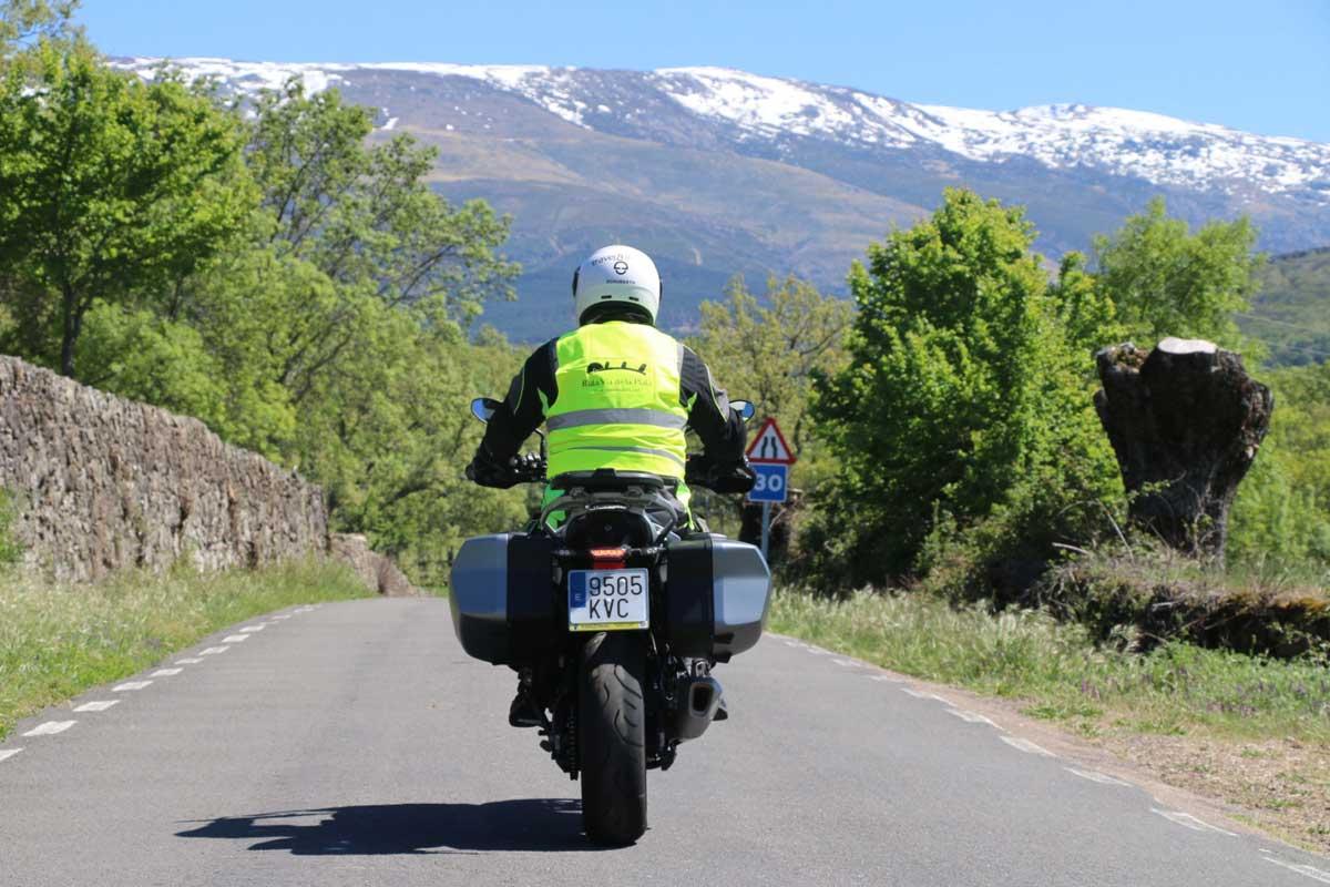 Mototurismo Adventure 2020: todos los detalles (image)