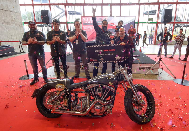 motorama bike show 2020 lopez noticia