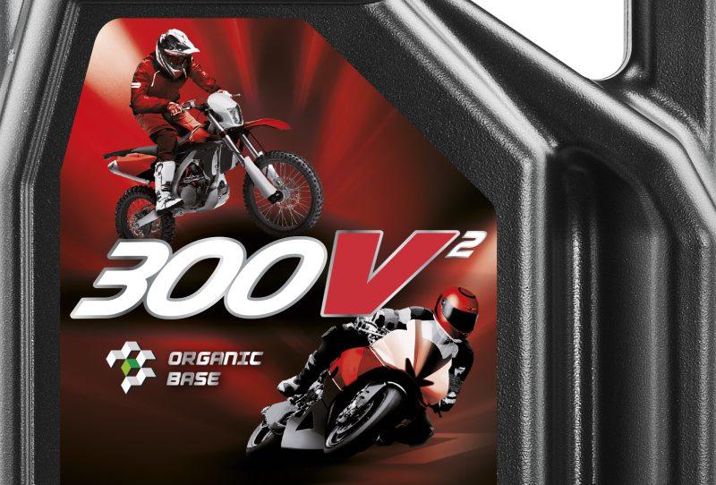Motul presenta el 300V²: prestaciones sostenibles (image)
