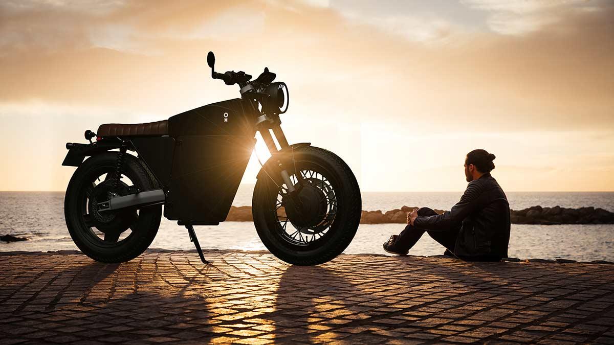 OX Motorcycles inicia su producción en España (image)