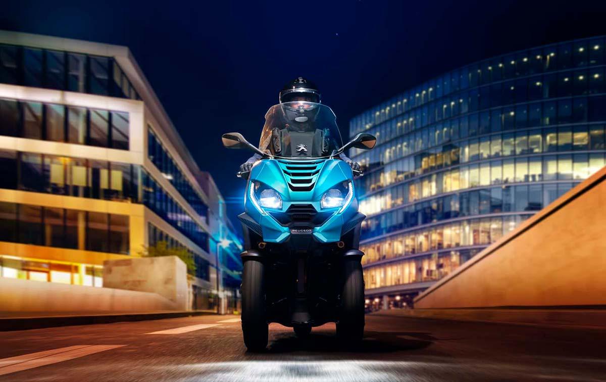 Gama Peugeot 2021: más allá de la renovación cromática (image)