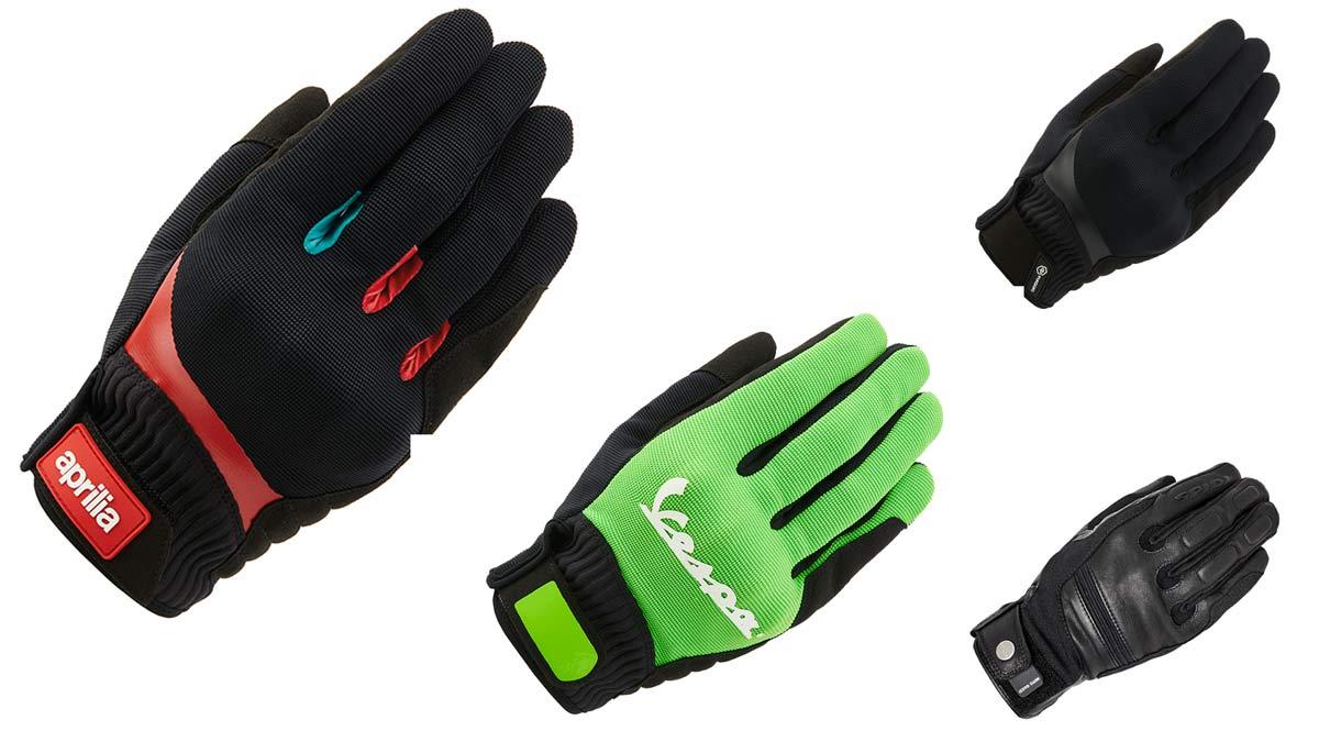 30% de descuento en todos los guantes del Grupo Piaggio (image)