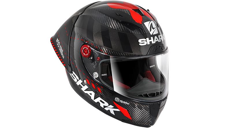 Shark Race R Pro GP