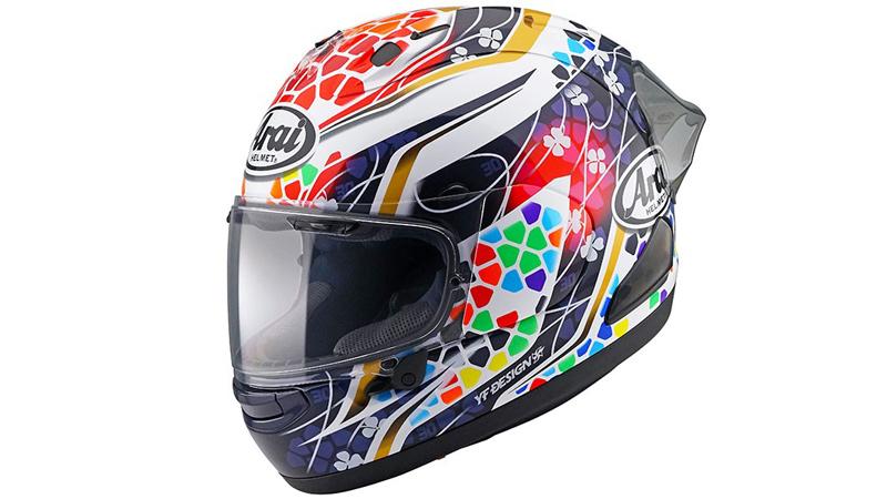 arai rx 7v racing