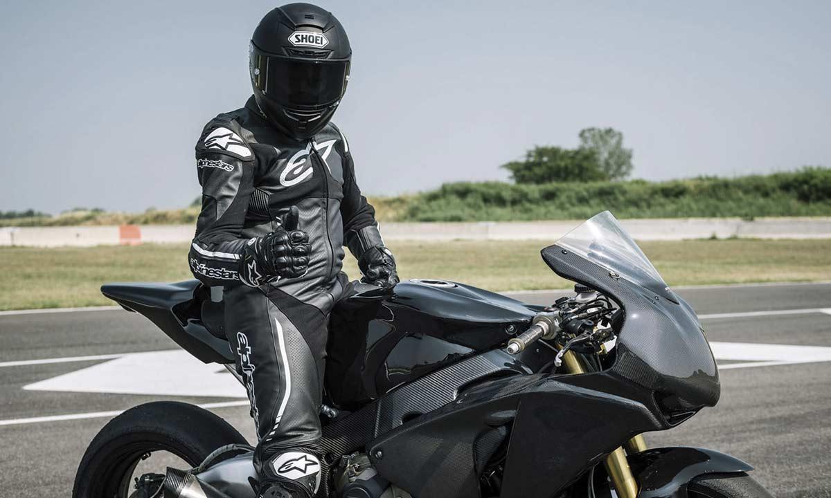 Los mejores cascos integrales deportivos: Avalados por los pilotos de MotoGP (image)