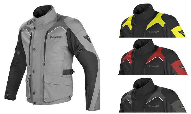 dainese g tempest d dry