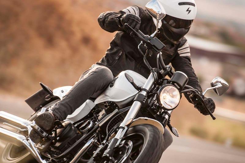 Las mejores motos custom 125 (image)