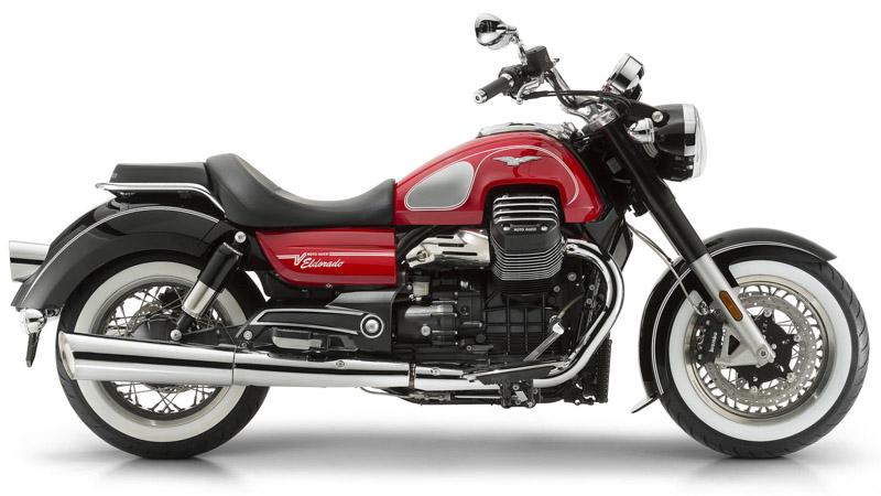 moto guzzi eldorado mejores custom