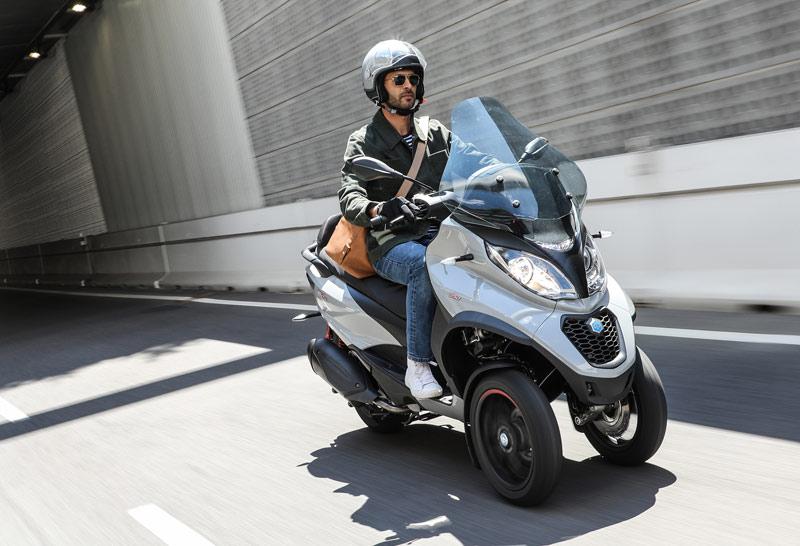 Los mejores scooter de 3 ruedas (image)