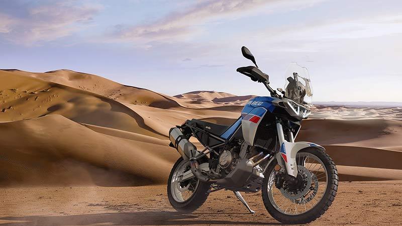 aprilia tuareg 2022