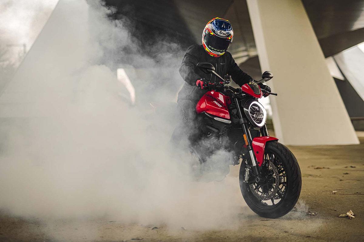 Los (6) rivales más duros de la Ducati Monster 2021 (image)