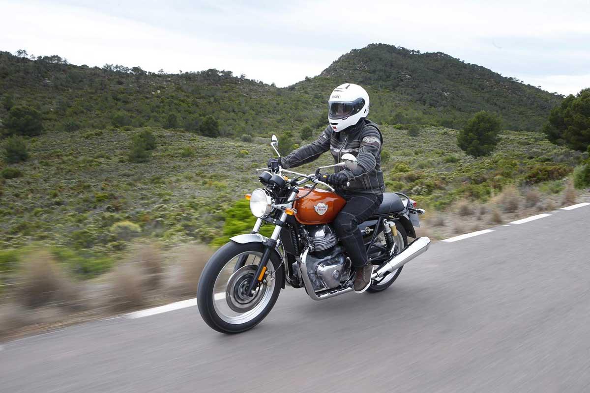 Re-New, el programa de Motorien para estrenar moto con premio (image)
