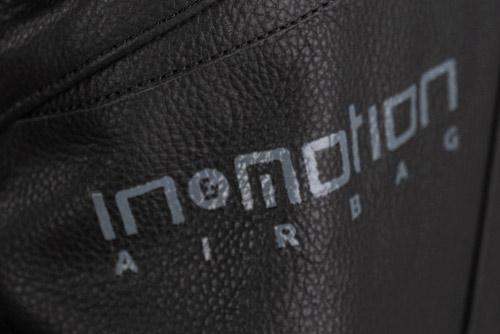 RST Airbag Podium