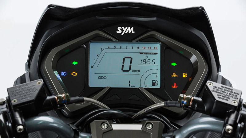 Sym Jet 14 lc 125 2021 03