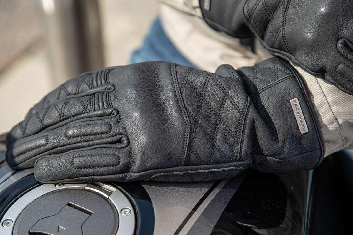Tucano Urbano protege tus manos del frío con tres guantes muy diferentes (image)