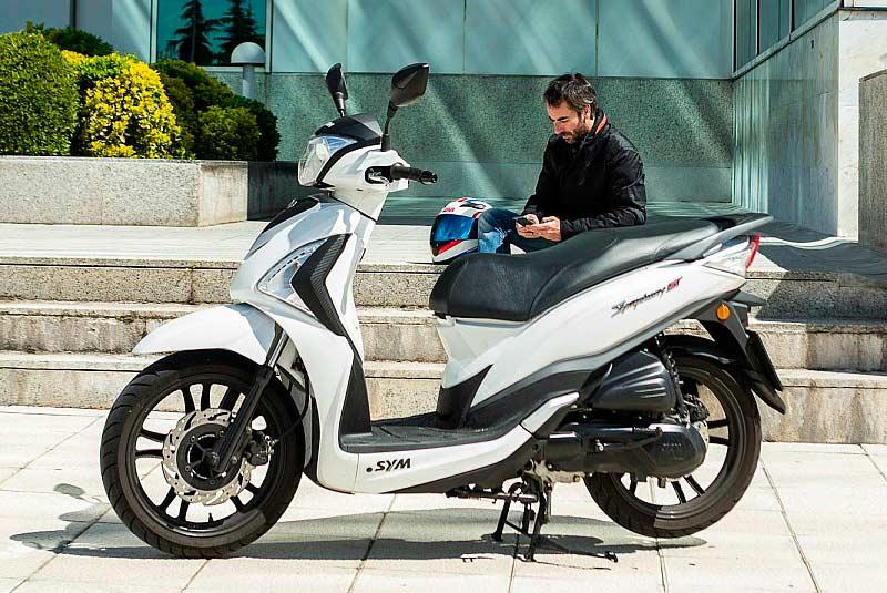 Las 10 motos más vendidas en noviembre (image)