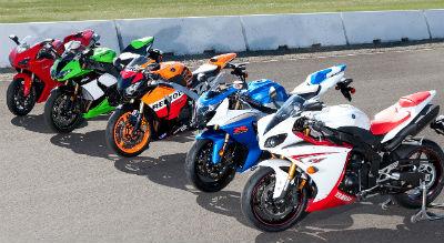 """Las ventas de """"motos gordas"""" crecen más de un 50% (image)"""