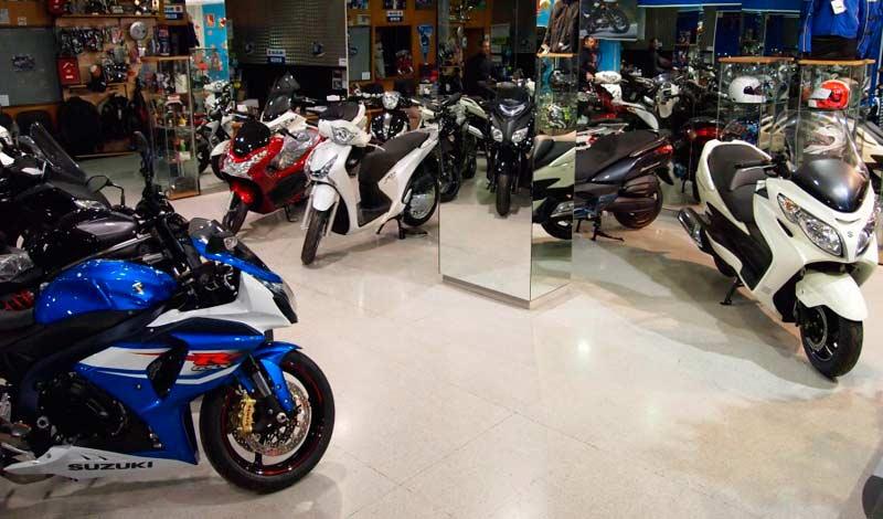 Las ventas de motos crecen un 37% en noviembre por las ofertas de las marcas (image)
