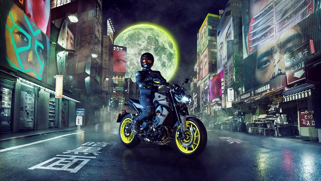 Yamaha MT: el oscuro mundo naked (historia y modelos) (image)