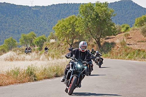 Yamaha MT Tour 2021 02