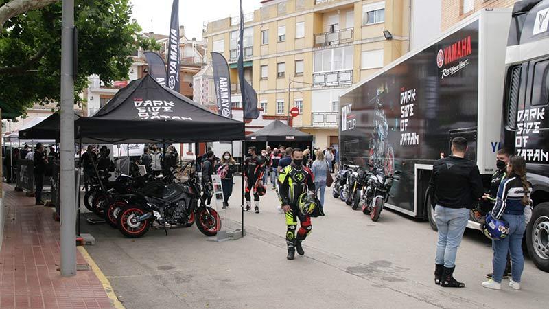 Yamaha MT Tour 2021 03