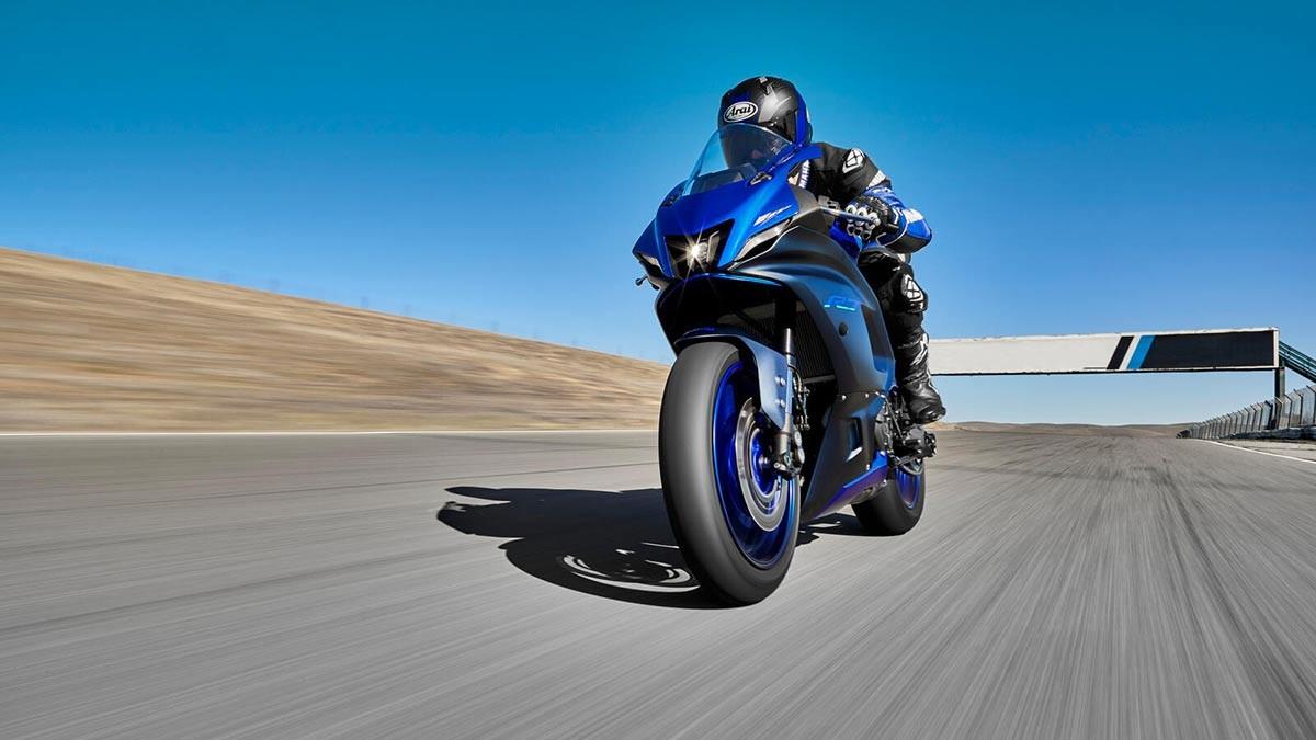 Yamaha R7 2022: pedigree racing (VIDEO) (image)