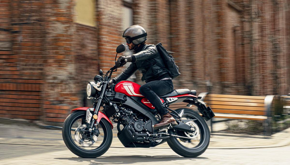 Las mejores motos 125 café racer y scrambler 2021 (image)