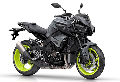 Desvelado el precio de la Yamaha MT-10 en España (image)