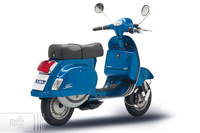 lml star lite 125 azul 2