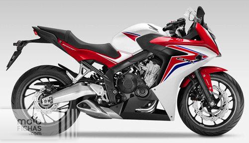 Honda-CBR650F-2014-lateral