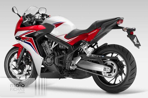 Honda-CBR650F-2014-trassera