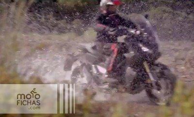 "Honda City Adventure: nuevo vídeo ""on/off"" (image)"