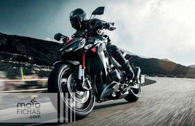 Ya tienen precio las Kawasaki Z800 & Z1000 Sugomi Edition (image)