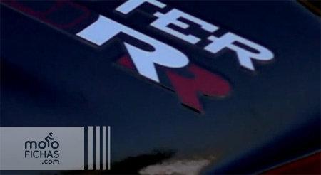MV Agusta anticipa la Dragster RR (vídeo) (image)